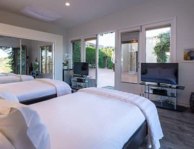 Unparalleled Luxury Treatment