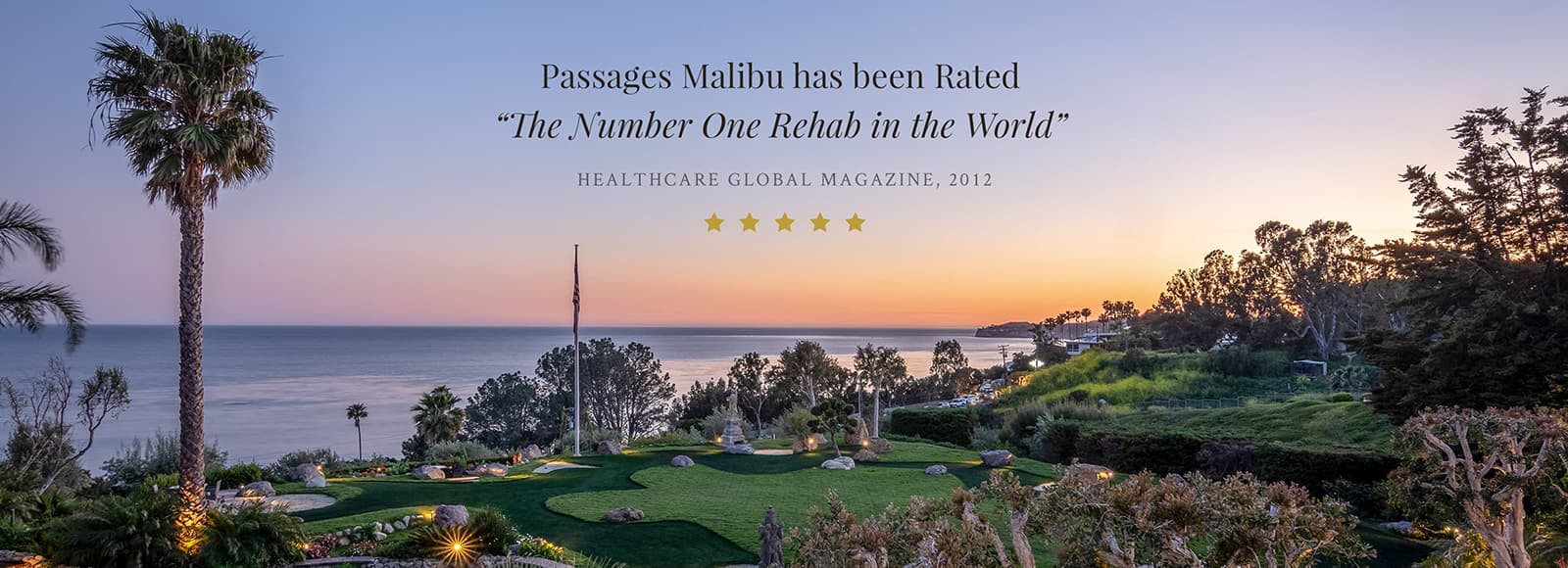 Passages Malibu - Rated the #1 Rehab in the World