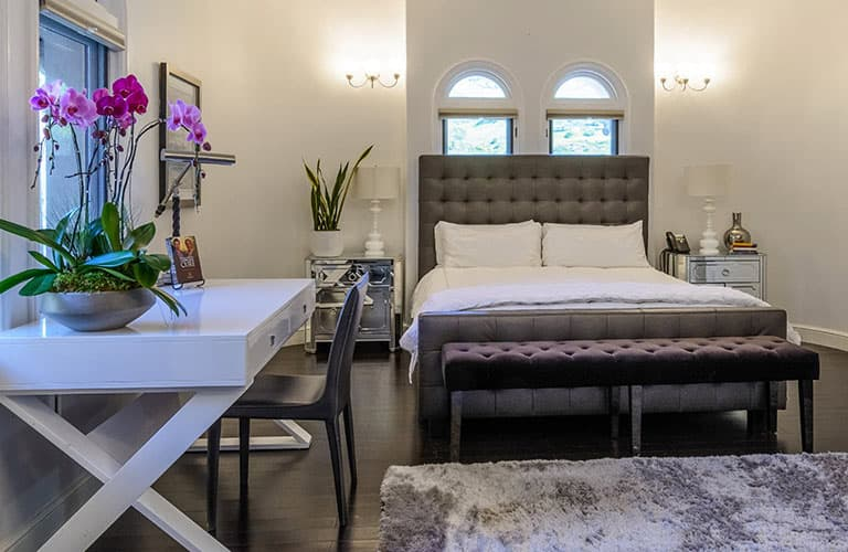 Tour the Rooms at Passages Malibu
