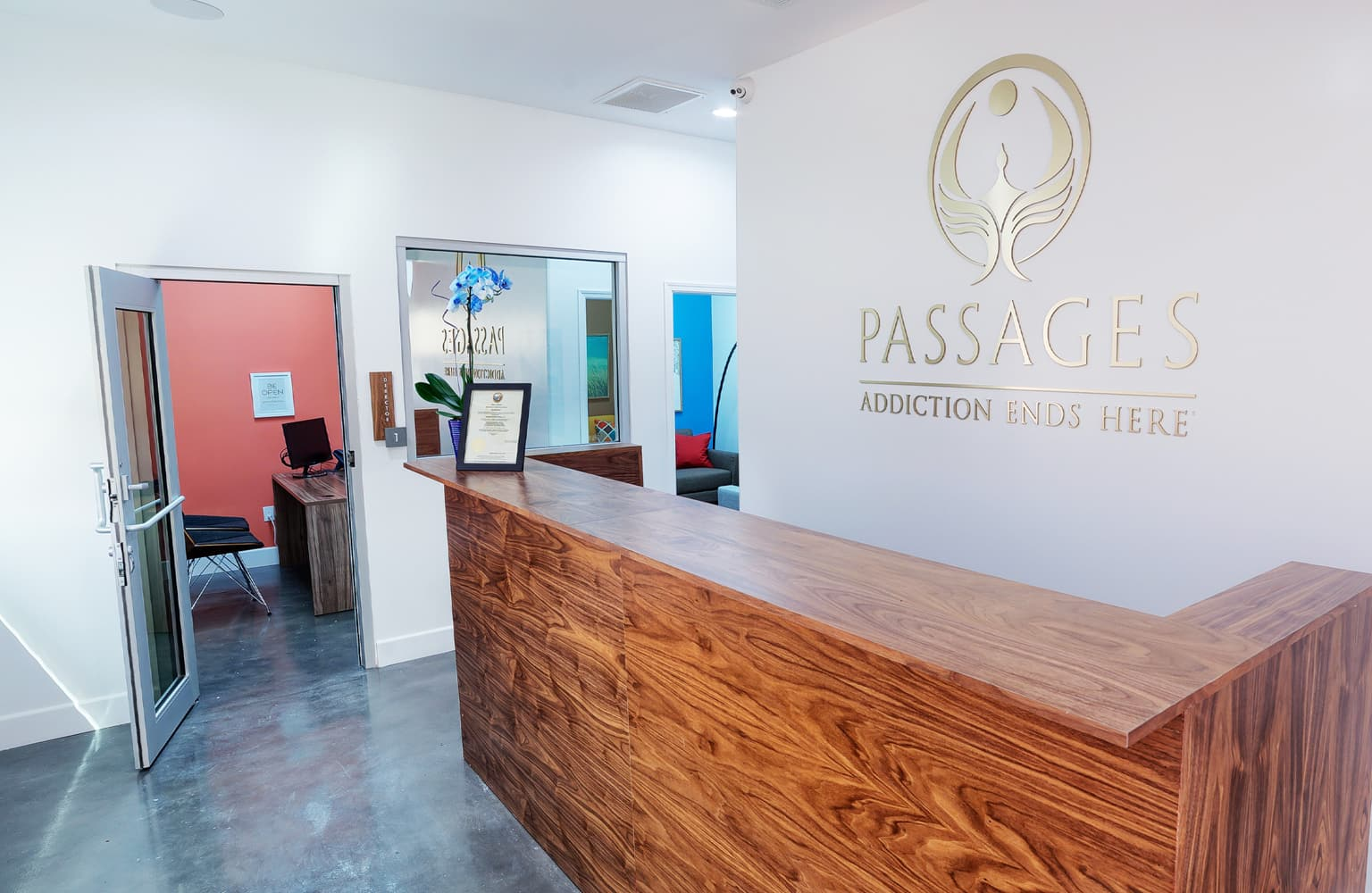 Outpatient Treatment at Passages Beverlywood
