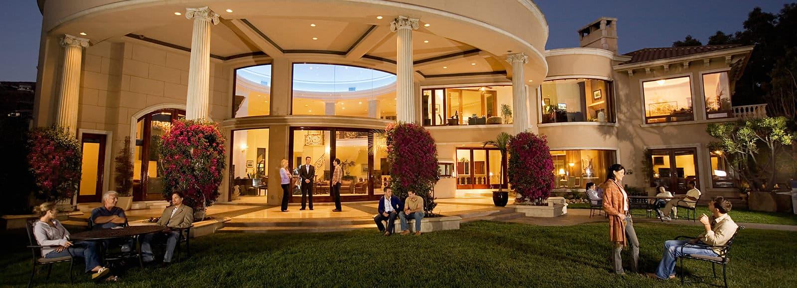 Luxury Rehab Center
