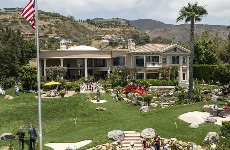 Tour Passages Malibu Non 12-Step Rehab Center
